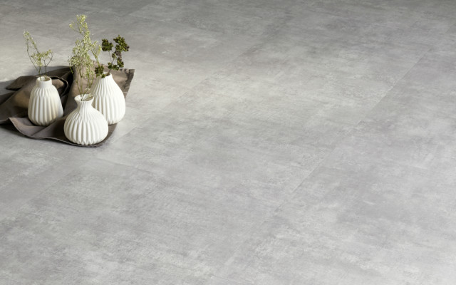 White Rock - Ziro Corelan   Klick Kork-Designboden